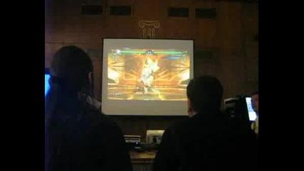 Aniventure 2008 Gaming Final Soul Calibur