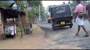 Limited Stop Bus Drifting - Irinjalakuda - Kerala