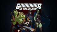 Ultimate Spider-man - 2x18 - Guardians of the Galaxy