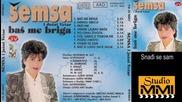Semsa Suljakovic i Juzni Vetar - Snadji se sam (audio 1987)