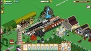 Моята Ферма в Farmville Level 28