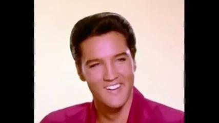 Elvis Presley - Never Ending
