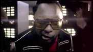 *бг превод* Black Eyed Peas - The Time (dirty Bit)