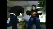 Booba Vs Master P Ft Lil Jon - Mauvact A Fool Cygie Mash Up
