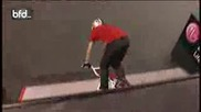 Daniel Dhers Seattle Bmx Park Final Run 1