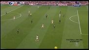 18.10.14 Арсенал - Хъл Сити 2:2
