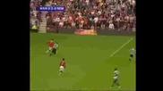 Cristiano Ronaldo Vs. Newcastle
