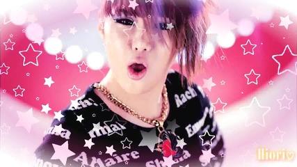 {hot Girls}~2ne1 - $candal0u$~ [ for Katy - chan^^]
