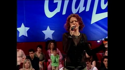 Silvija Nedeljkovic - Bol do ludila ( Zvezde Granda 2007 )
