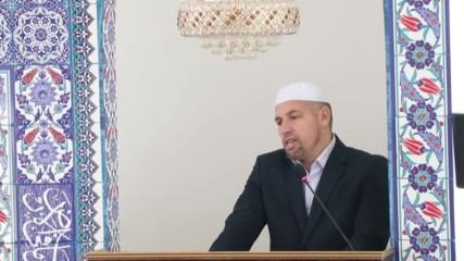 Заради това обичаха Мухаммед С.а.с. - Хусейн Ходжа