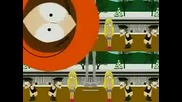 South Park And Call Of Duty 5 World At War