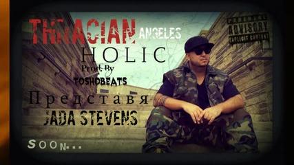 Thracian - Jada Stevens [Official Audio]
