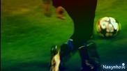 Марио Балотели прави мрежичка! :d