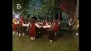 Фолклорна група Перун - Джино, Джино, не пий вино
