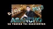 H O B O Asancho - Kucheka Sisi 2013 Dj Stan4o