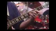 Tony Palkovic 1996 Guitar Solo