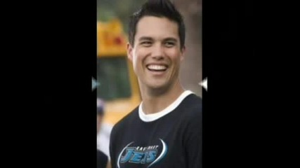 Michael Copon.:sweet:.