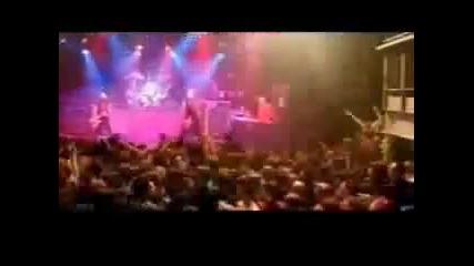 Green Day - Johnny B Good (live)