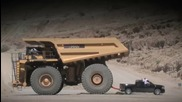 Гигантомания Най-тежкия камион в Света
