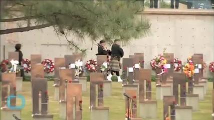 Oklahoma City Bombing Commemorated