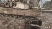 Call of Duty Modern Warfare Remastered на Ветеран #09 Act 1 - War Pig