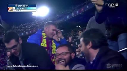 Барселона 4:0 Бетис 30.12.2015