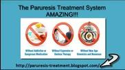 The Paruresis Treatment