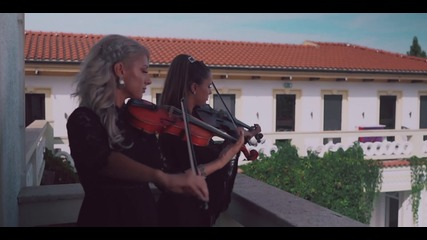 The Violin girls - Without your love (music video) autumn 2019