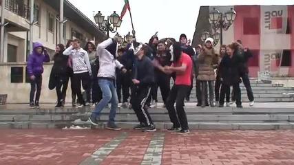 Harlem Shake - Bulgaria svilengrad
