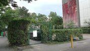 Germany: Berlin shocked by 'bloody refugee' mural
