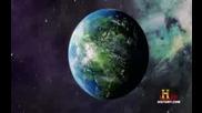 Вселената: Извънземни лица S03 E05