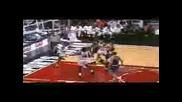NBA  -  Забивки