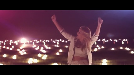Ellie Goulding - Burn ( Официално Видео )