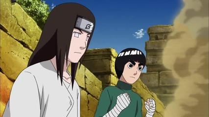 Naruto Shippuuden - 404 [ Бг Субс ] Супер Качество