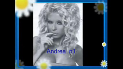 Най - сладкото ангелче Анди на корицата на елегантното списание * Анна * : )