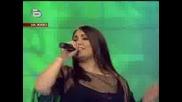 Music Idol - 31.03.08 - Деница Георгиева