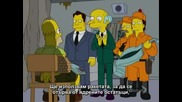 The Simpsons/ Сезон 19, Еп.19 /бг Субтитри