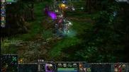 Играта Heroes Of Newerth Вече се играе свободно !
