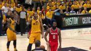 Какво се случи в плейофните мачове в НБА през изминалата нощ
