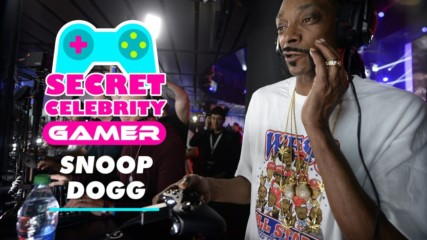 Snoop Dogg hosts epic gaming league nights