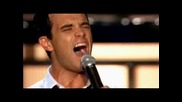 Robbie Williams & Jonathan Wilkes - Me And My Shadow