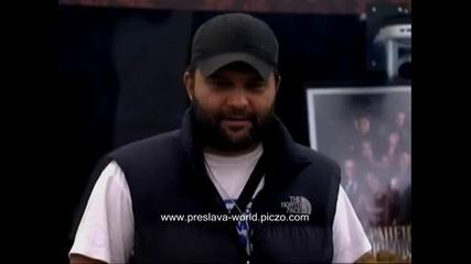 Vip Brother 3 - Преслава - Батальона се строява - поредната мисия