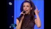 Music Idol 2 Teatralen Kasting (mariq)