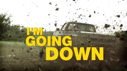 Yelawolf - Down Official Lyric Video 2015