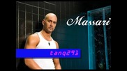 Massari - Forever came too soon [bg sub]