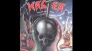 Master - Paranoid (black Sabbath Cover)