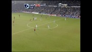 Супер Асистенция На Бербатов ! Уба - Манчестър Юнайтед 0:5 Кристиано Роналдо Втори Гол 27.01