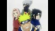 Naruto - Bad Magicк