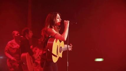 Melanie C - The Sea Live Dvd - Burn