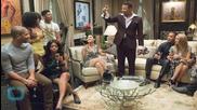 Empire Actors Share Off Screen Brotherhood